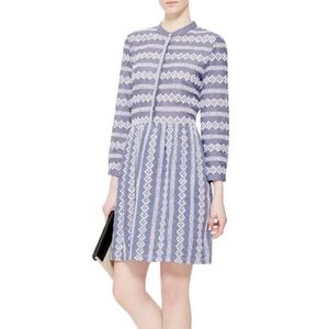 Band of Outsiders Eyelet 2015 Resort collection